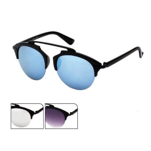 bf7b4194009f9e KOST Große Herren Designer Sonnenbrille UV400 Cat.3 Sunglases ...