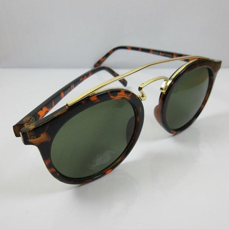 Moderne Sonnenbrillen Damen